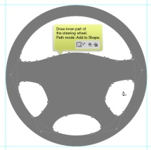 tutorial-photoshop-menggambar-setir-dashboard-1