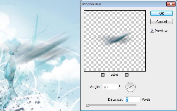 Manipulasi Foto Diri dengan Bantuan Brush Custom