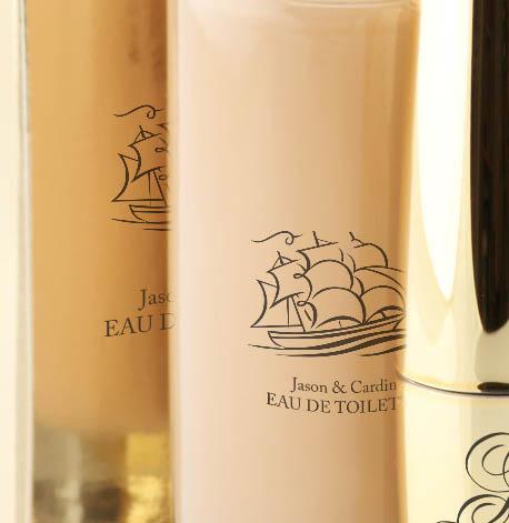 Mendesain Iklan Parfum dengan InDesign dan Photoshop