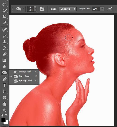 Tutorial Photoshop-Mendesain Efek Photo Double Exposure