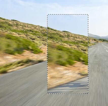Menghilangkan Seseorang dari Foto dengan Photoshop