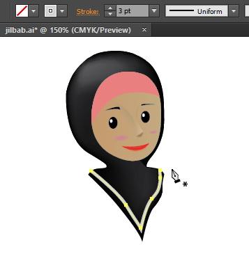 tutorial-ilustrasi-muslimah-berjilbab-37