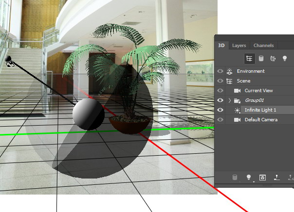 tutorial-import-objek-3D-ke-dalam-foto-08
