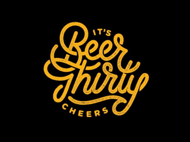 its-beer-thirty-cheers