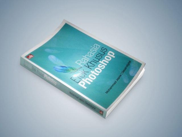 Buku Rahasia Efek Khusus Photoshop