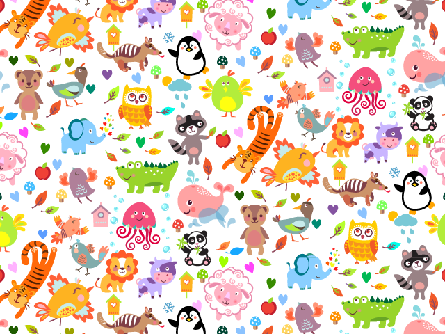 cute-animal-pattern-2