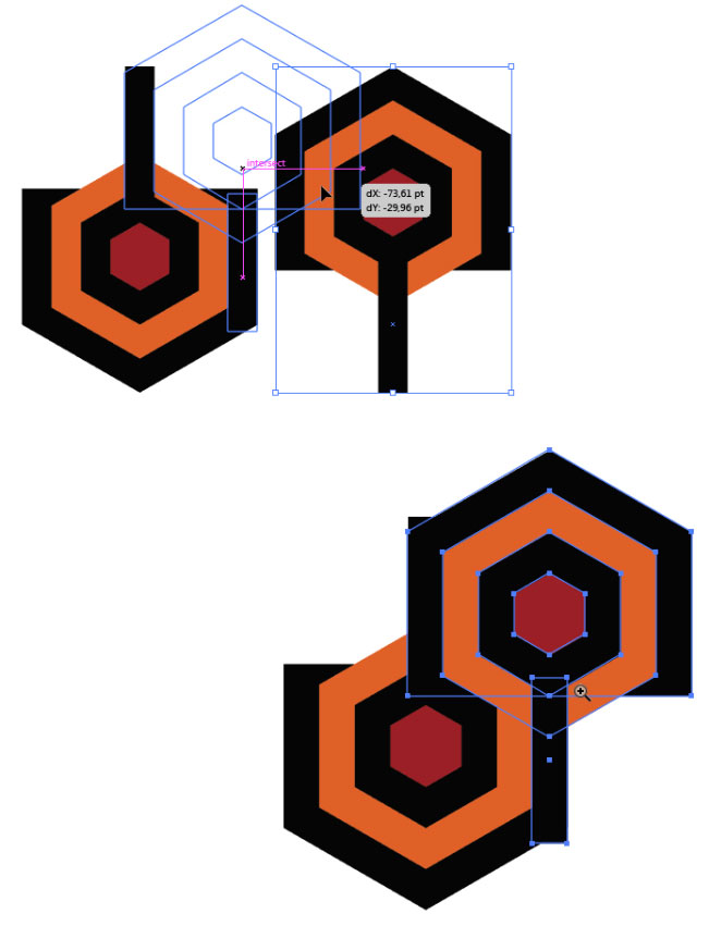 tutorial-illustrator-vektor-karpet-the-shining-07