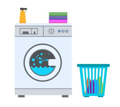 Tutorial Cara Menggambar Ikon Vektor Mesin Cuci dengan Adobe Illustrator-02