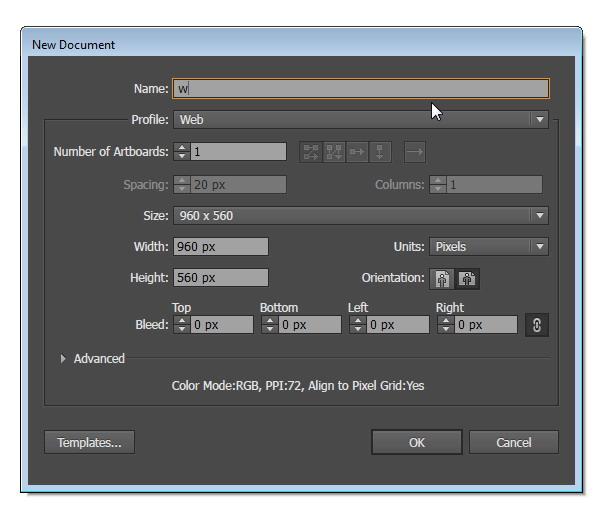 Tutorial Cara Menggambar Ikon Vektor Mesin Cuci dengan Adobe Illustrator-03