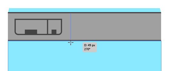 Tutorial Cara Menggambar Ikon Vektor Mesin Cuci dengan Adobe Illustrator-10