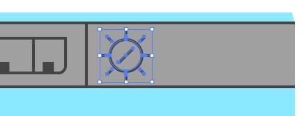 Tutorial Cara Menggambar Ikon Vektor Mesin Cuci dengan Adobe Illustrator-18