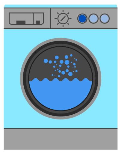 Tutorial Cara Menggambar Ikon Vektor Mesin Cuci dengan Adobe Illustrator-41