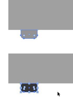 Tutorial Cara Menggambar Ikon Vektor Mesin Cuci dengan Adobe Illustrator-45