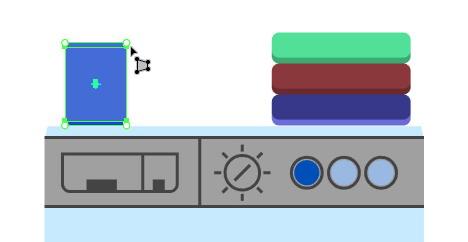 Tutorial Cara Menggambar Ikon Vektor Mesin Cuci dengan Adobe Illustrator-52