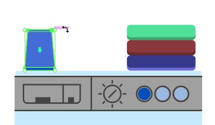 Tutorial Cara Menggambar Ikon Vektor Mesin Cuci dengan Adobe Illustrator-53