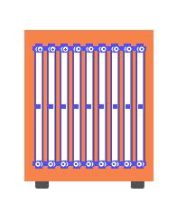 Tutorial Cara Menggambar Ikon Vektor Mesin Cuci dengan Adobe Illustrator-59