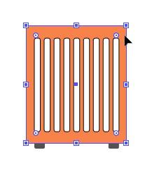 Tutorial Cara Menggambar Ikon Vektor Mesin Cuci dengan Adobe Illustrator-60