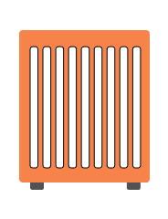 Tutorial Cara Menggambar Ikon Vektor Mesin Cuci dengan Adobe Illustrator-61